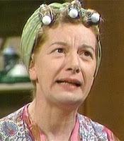 Nancy Gonya...... see thee um gon wi' Stan